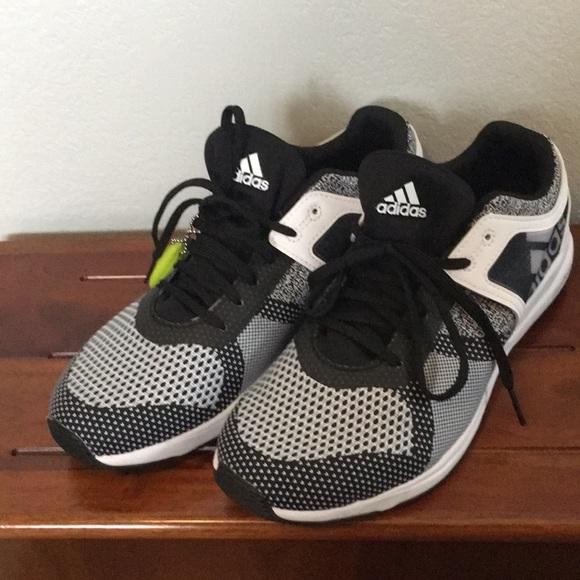 BrandNew Adidas Cloudfoam Ortholite training shoes